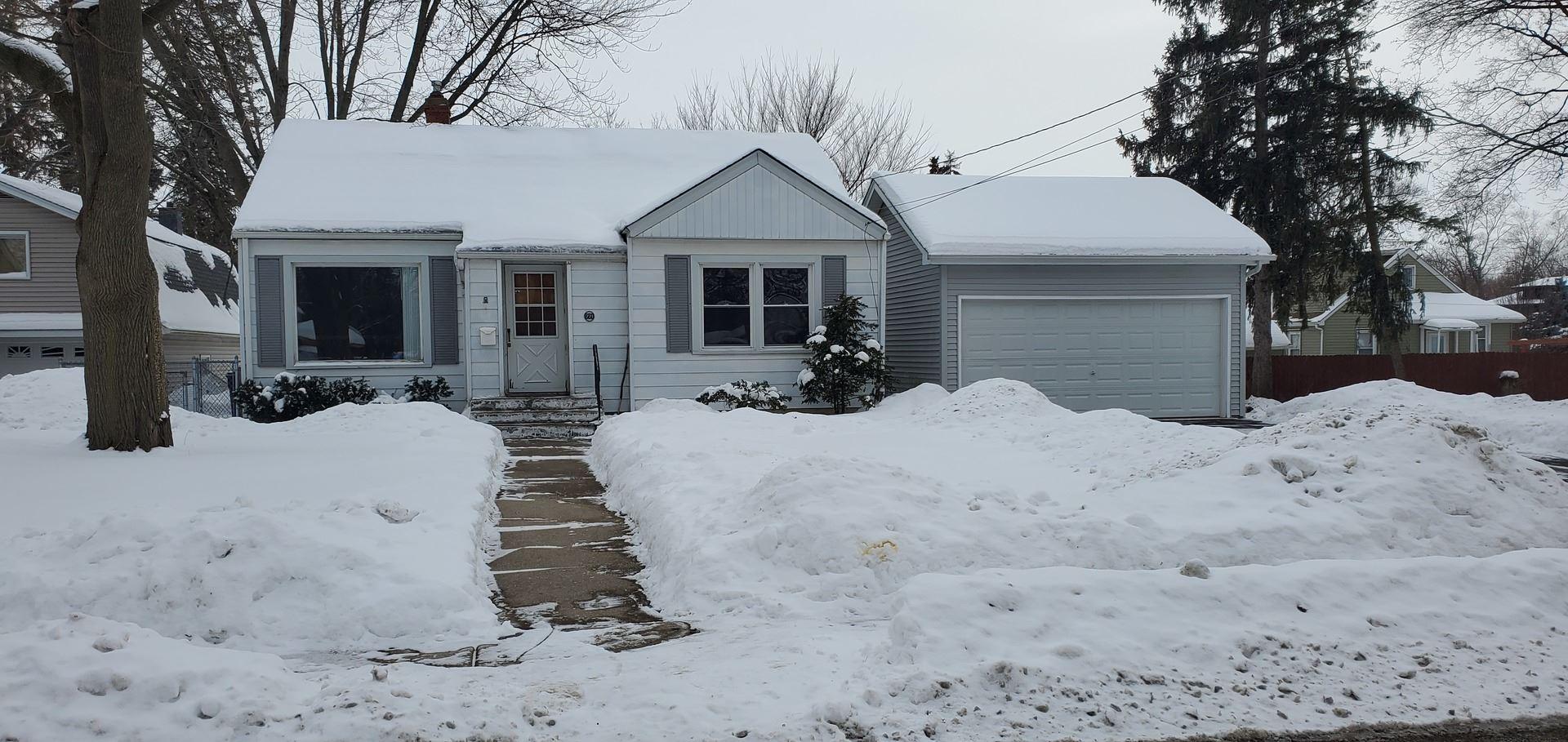 771 Pine Street, Elgin, IL 60123 - #: 10997702