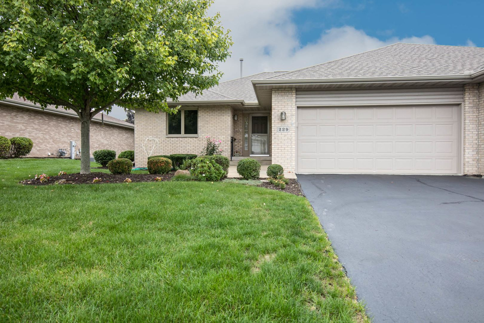 229 Nelson Parkway #19, Cherry Valley, IL 61016 - #: 11240702