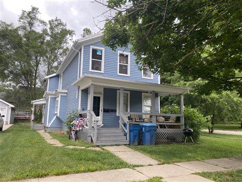 Photo of 410 11th Avenue, Mendota, IL 61342 (MLS # 11132703)