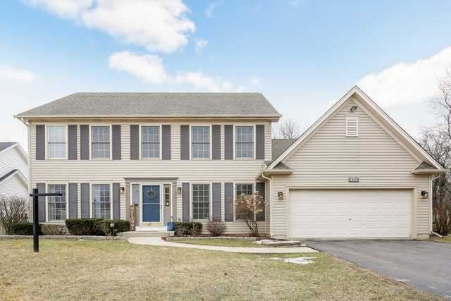 1395 Nagel Court, West Chicago, IL 60185 - #: 10655703