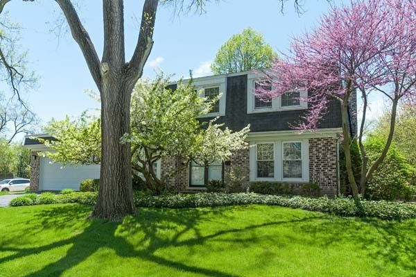 1137 Country Lane, Deerfield, IL 60015 - #: 10732703