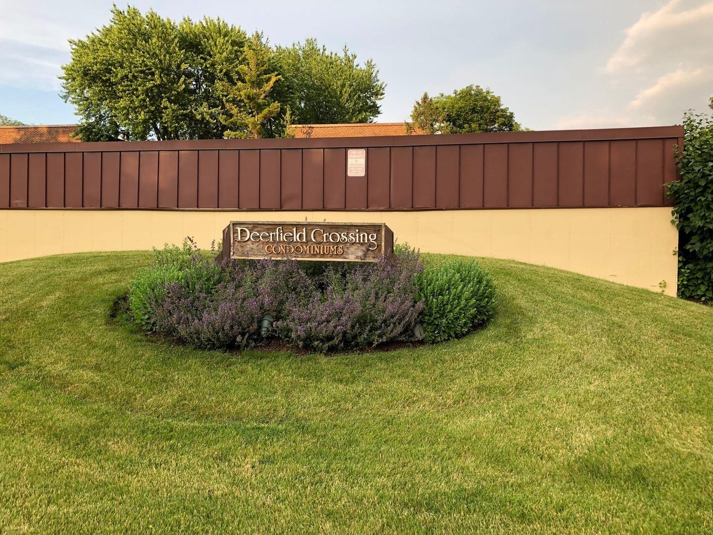 433 Elm Street #4F, Deerfield, IL 60015 - #: 10747703