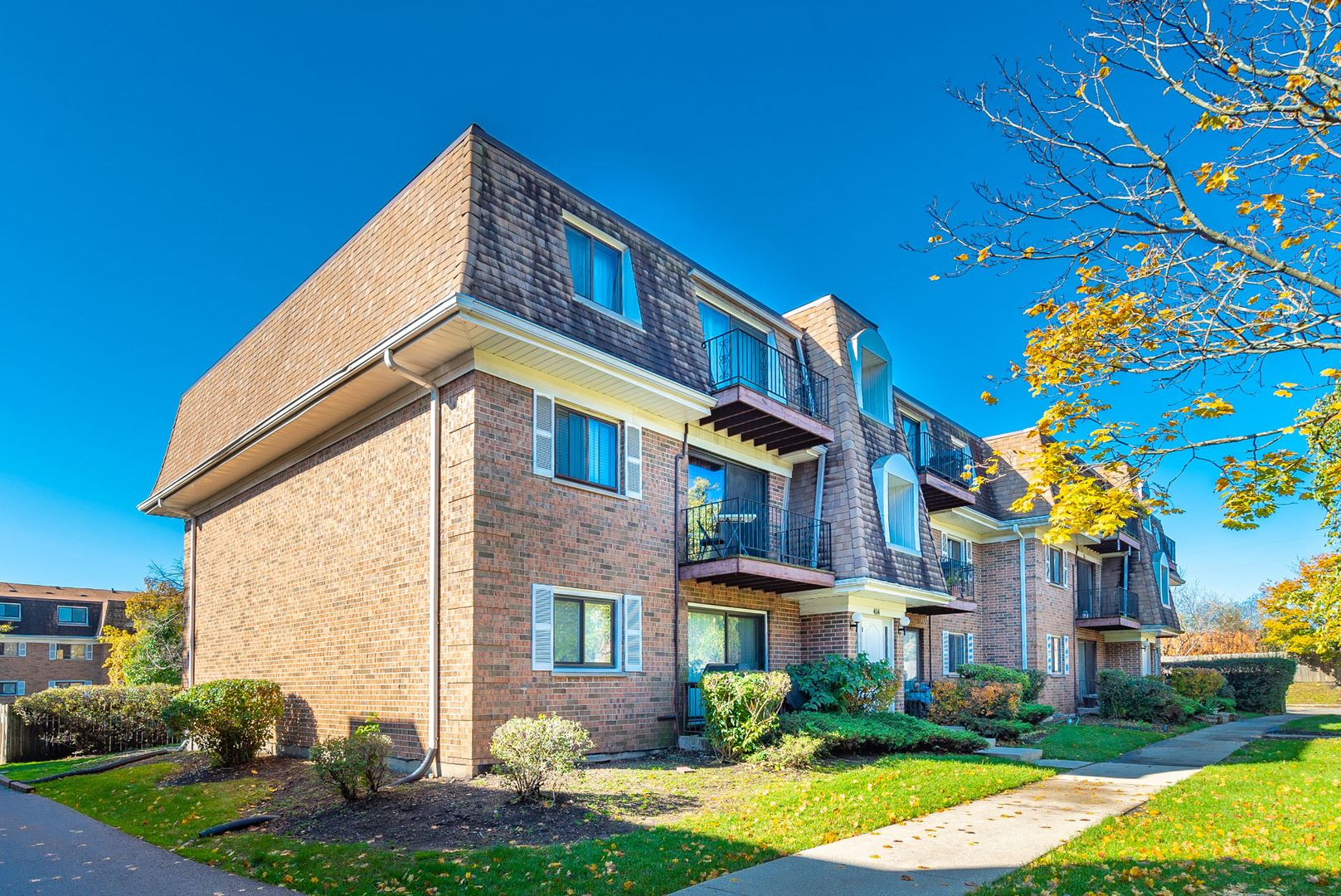 4114 Cove Lane #B, Glenview, IL 60025 - #: 10810703