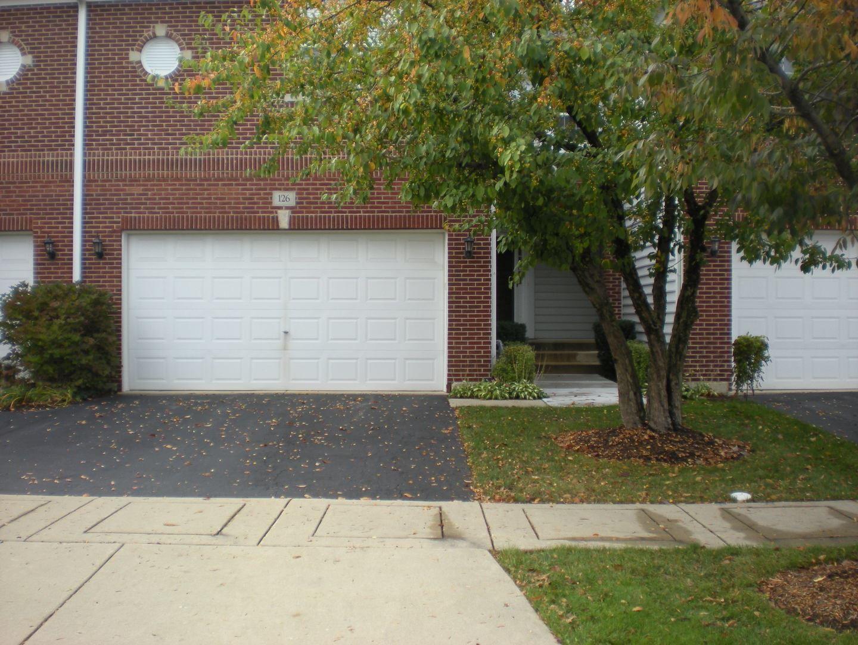126 Fulbright Lane, Schaumburg, IL 60194 - #: 10994703