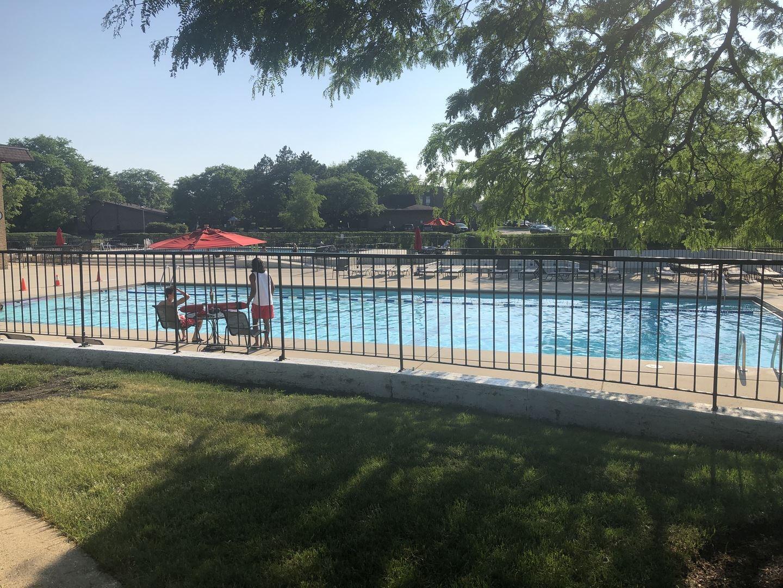 Photo of 475 Raintree Court #2A, Glen Ellyn, IL 60137 (MLS # 11126703)