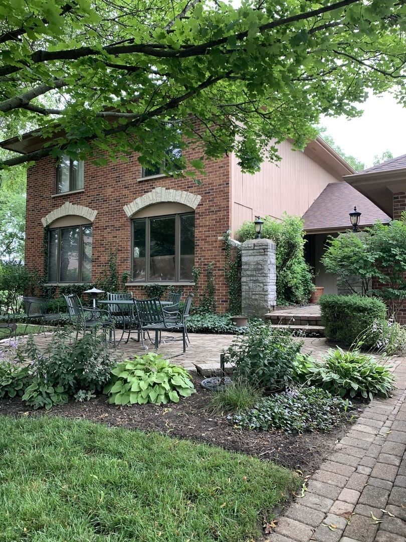 7015 Clayton Court, Downers Grove, IL 60516 - #: 11162703