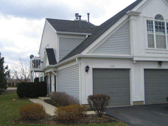 1291 longacre Lane, Wheeling, IL 60090 - #: 11211703