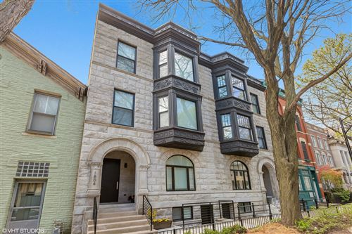 Photo of 1804 North Cleveland Avenue, Chicago, IL 60614 (MLS # 10640704)