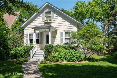 Photo of 2323 Cowper Avenue, Evanston, IL 60201 (MLS # 10894704)