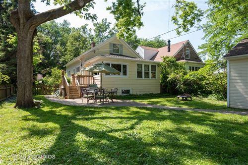 Tiny photo for 2323 Cowper Avenue, Evanston, IL 60201 (MLS # 10894704)