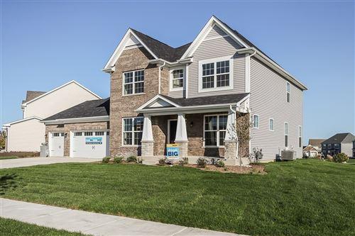 Photo of 25513 Prairiewood Lot# 138 Lane, Shorewood, IL 60404 (MLS # 10921704)