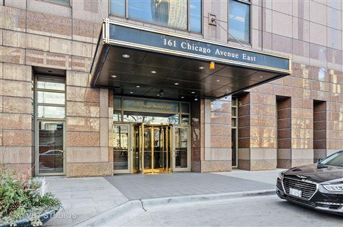 Photo of 161 E Chicago Avenue #55G, Chicago, IL 60611 (MLS # 11030704)