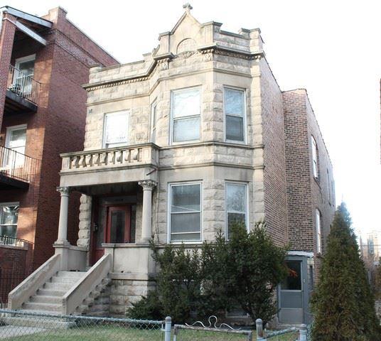 1448 W BRYN MAWR Avenue, Chicago, IL 60660 - #: 10609704