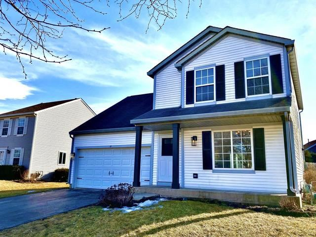 19 Diane Court, South Elgin, IL 60177 - #: 10656704