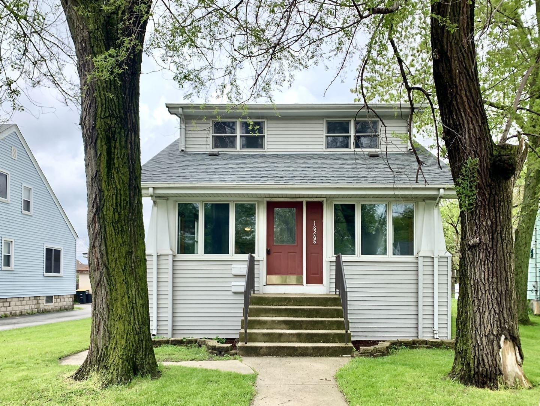 18268 Burnham Avenue, Lansing, IL 60438 - #: 10719704