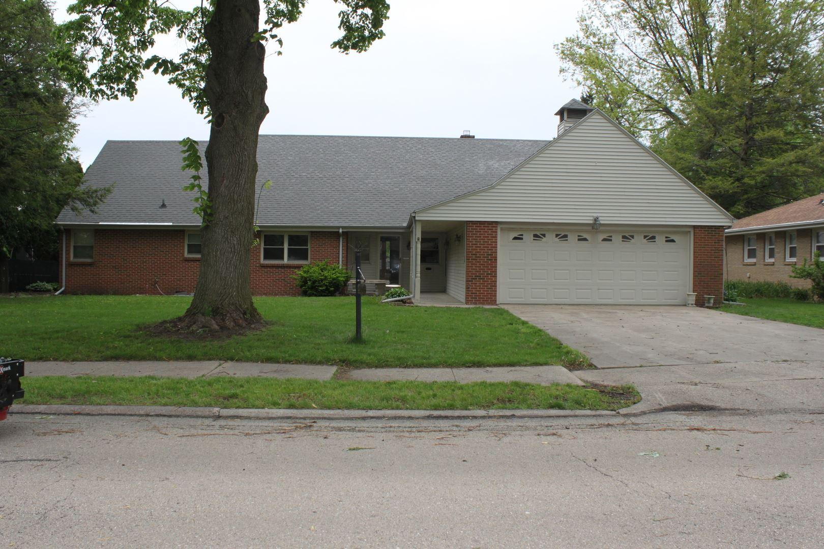 608 W 14th Street, Sterling, IL 61081 - #: 10720704