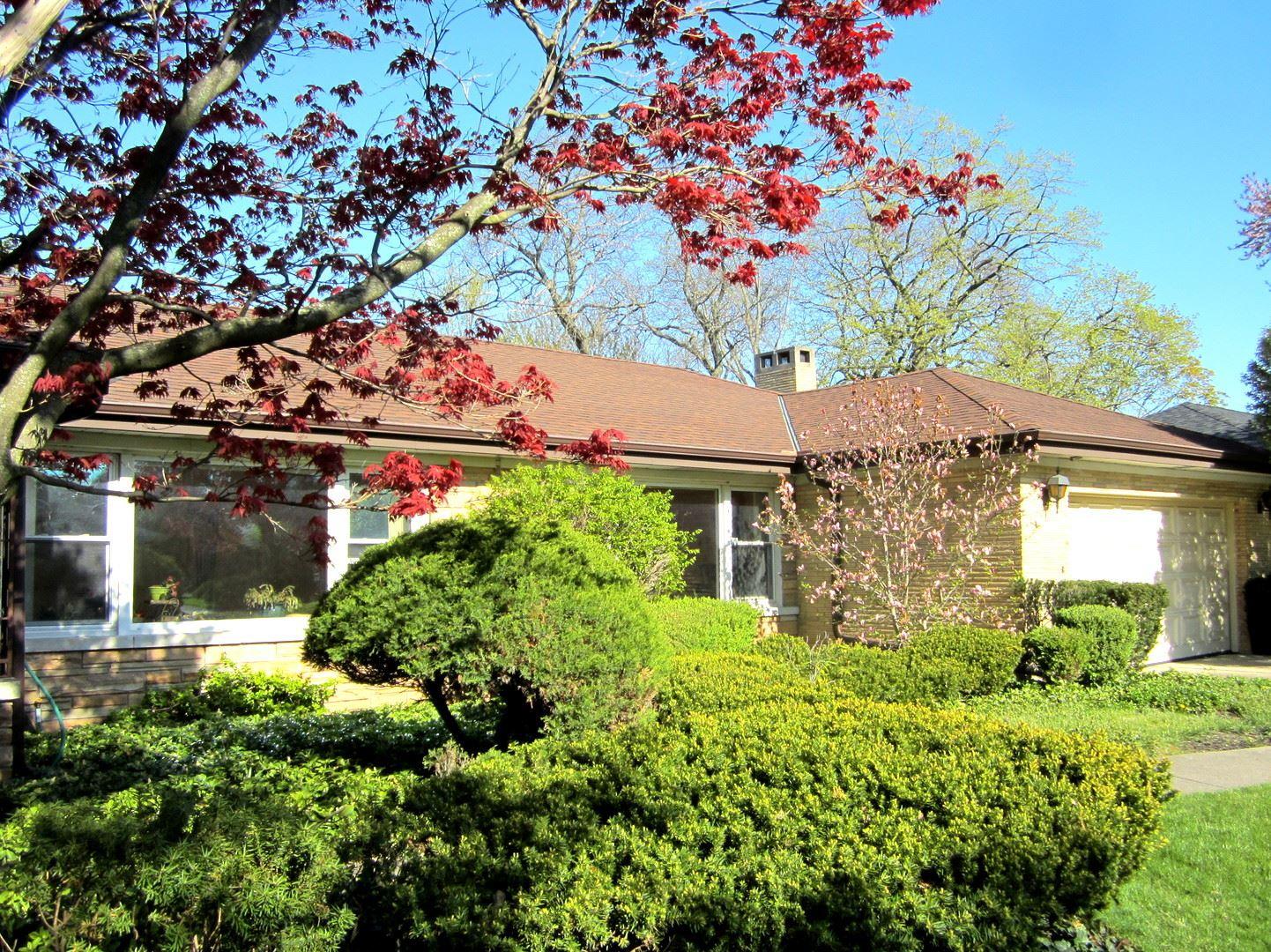 6518 N Kilpatrick Avenue, Lincolnwood, IL 60712 - #: 10742704
