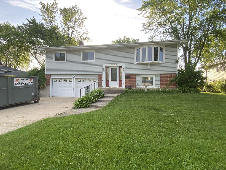 1475 BEDFORD Road, Hoffman Estates, IL 60169 - #: 10752704