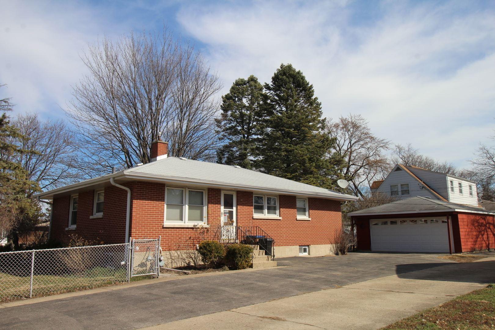 201 Pine Street, Villa Park, IL 60181 - #: 11014704