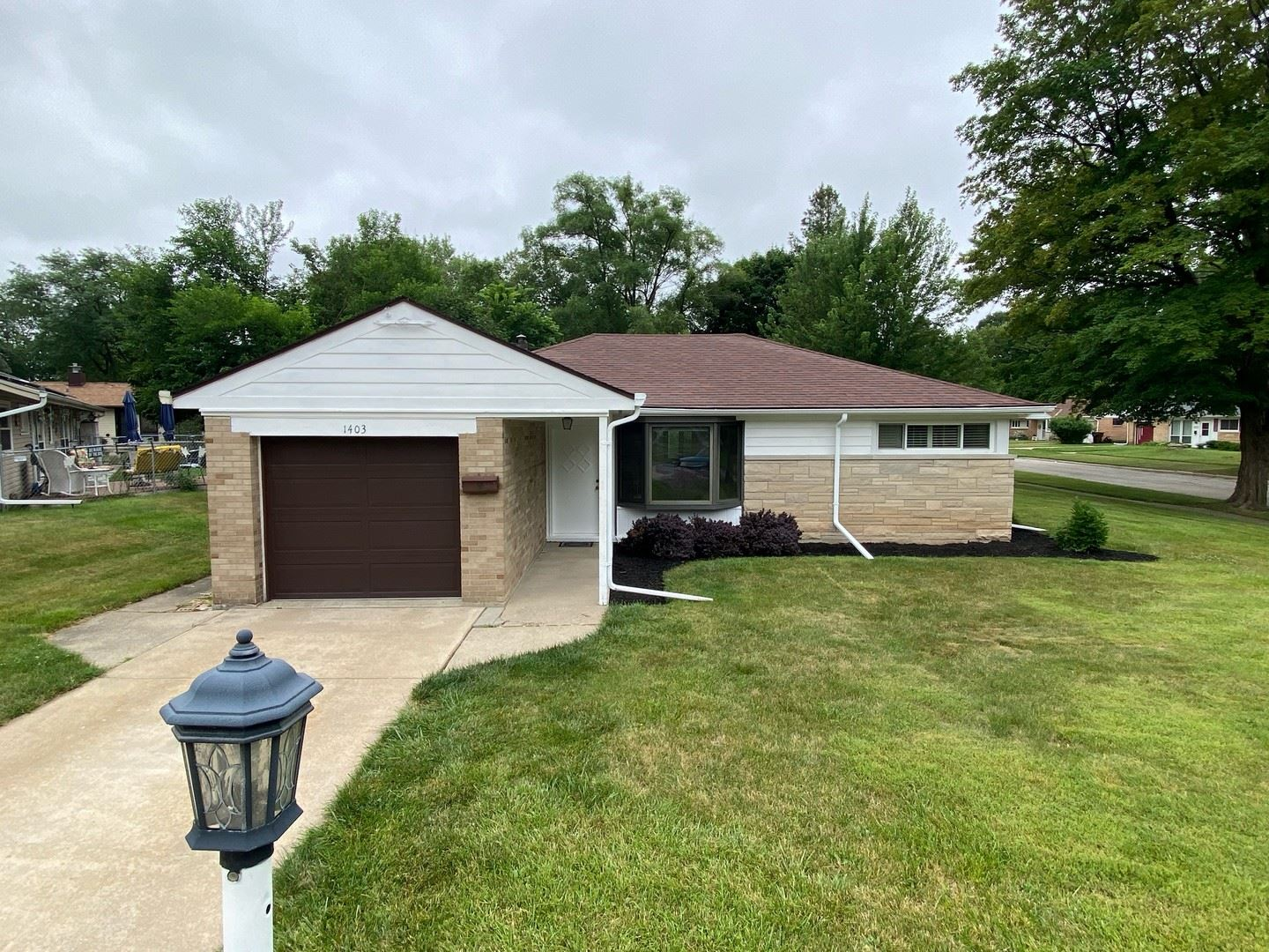 1403 Verble Place, Rockford, IL 61107 - #: 11150704