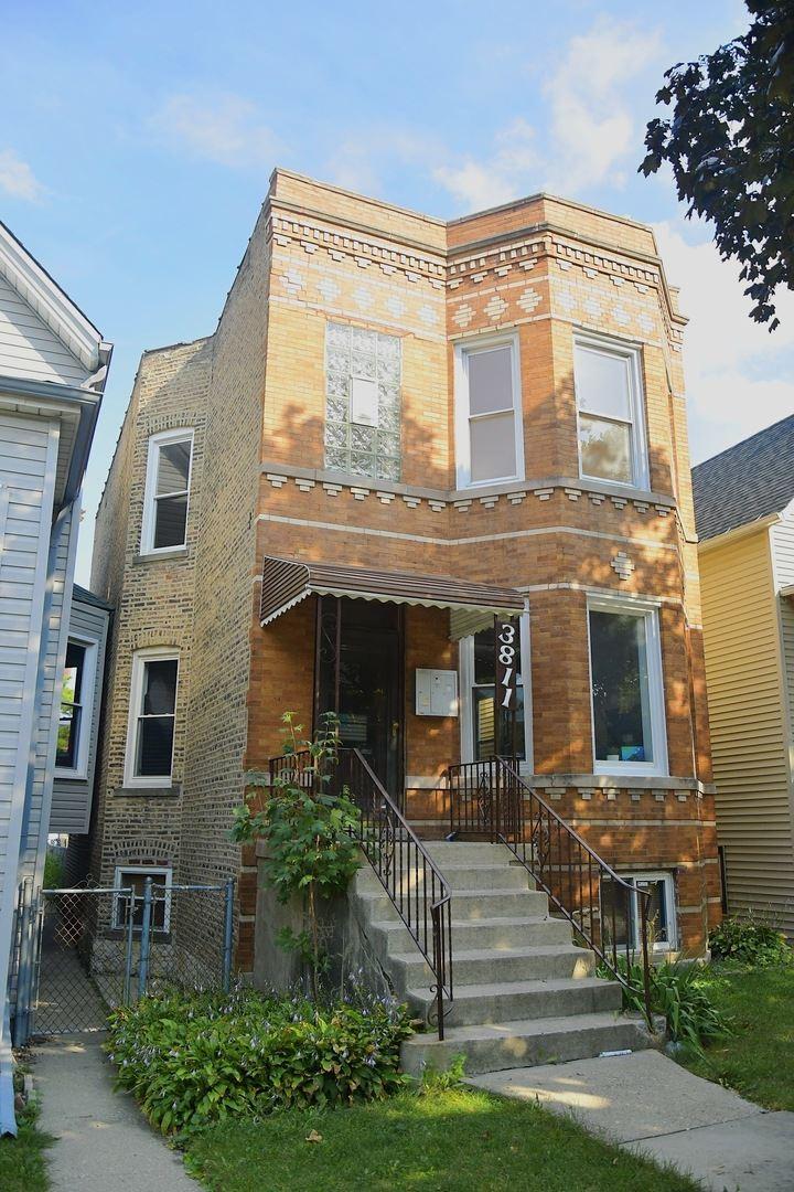 3811 N Whipple Street, Chicago, IL 60618 - #: 11242704