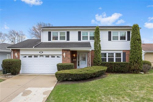 Photo of 1809 W Catalpa Lane, Mount Prospect, IL 60056 (MLS # 10685705)