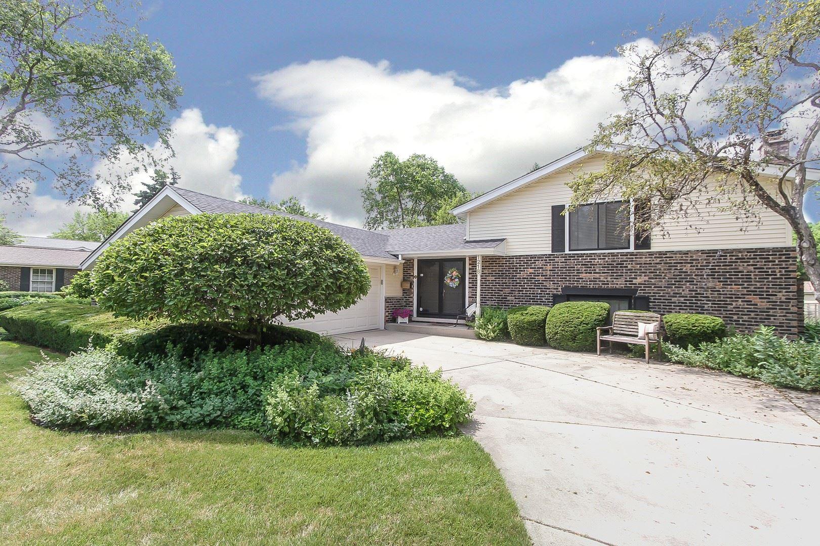 1218 E Burr Oak Drive, Arlington Heights, IL 60004 - MLS#: 10770705