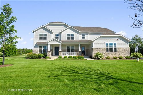Photo of 27378 W Meadow Rose Court, Lake Barrington, IL 60010 (MLS # 10793706)