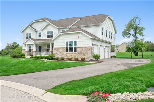 Tiny photo for 27378 W Meadow Rose Court, Lake Barrington, IL 60010 (MLS # 10793706)