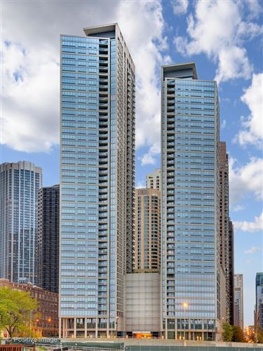 Photo of 600 N LAKE SHORE Drive #2012, Chicago, IL 60611 (MLS # 10978706)