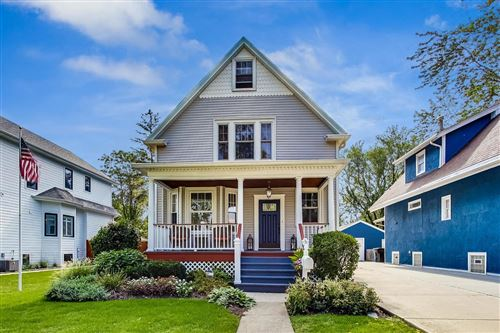 Photo of 6949 W Hobart Avenue, Chicago, IL 60631 (MLS # 11222706)