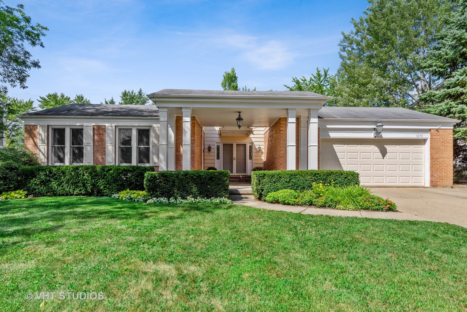 1270 Carol Lane, Deerfield, IL 60015 - #: 10718706