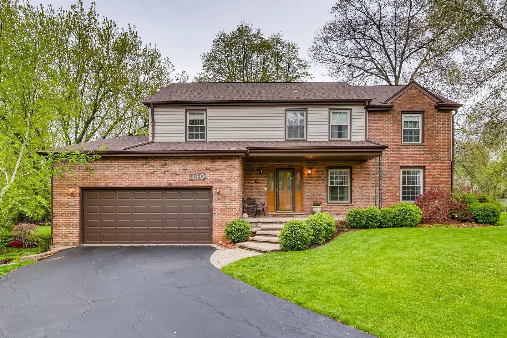350 Windsor Lane, Inverness, IL 60010 - #: 10724706