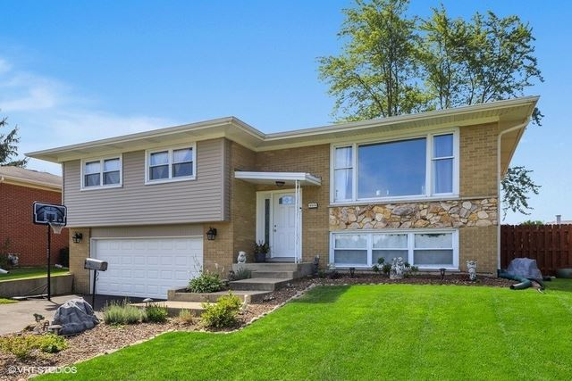 6516 151ST Street, Oak Forest, IL 60452 - #: 10789706