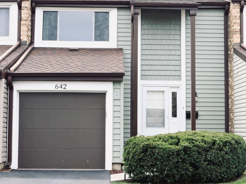 642 Ash Lane, Wheeling, IL 60090 - MLS#: 10797706