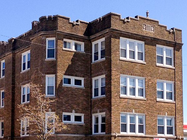 Photo for 4811 N Ashland Avenue #3E, Chicago, IL 60640 (MLS # 10944706)