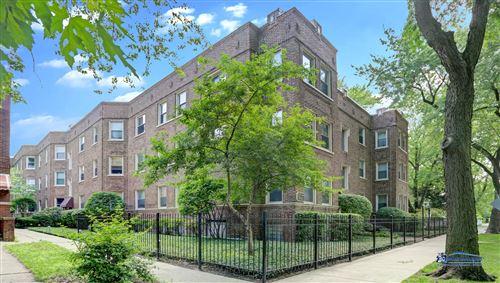 Tiny photo for 1847 W Greenleaf Avenue W #1S, Chicago, IL 60626 (MLS # 10764707)