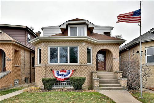 Photo of 5912 N Newburg Avenue, Chicago, IL 60631 (MLS # 10944707)