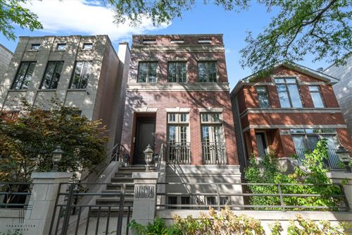 Photo of 1634 N Hermitage Avenue, Chicago, IL 60622 (MLS # 11233707)