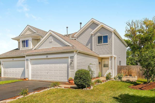 33 Weston Court, South Elgin, IL 60177 - #: 10496707