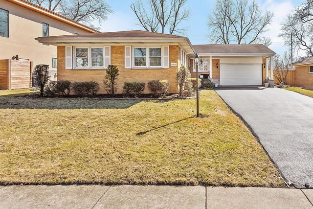 601 54th Place, Western Springs, IL 60558 - #: 10656707