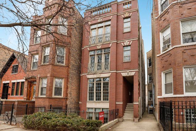 2124 W Haddon Avenue #3, Chicago, IL 60622 - #: 10676707