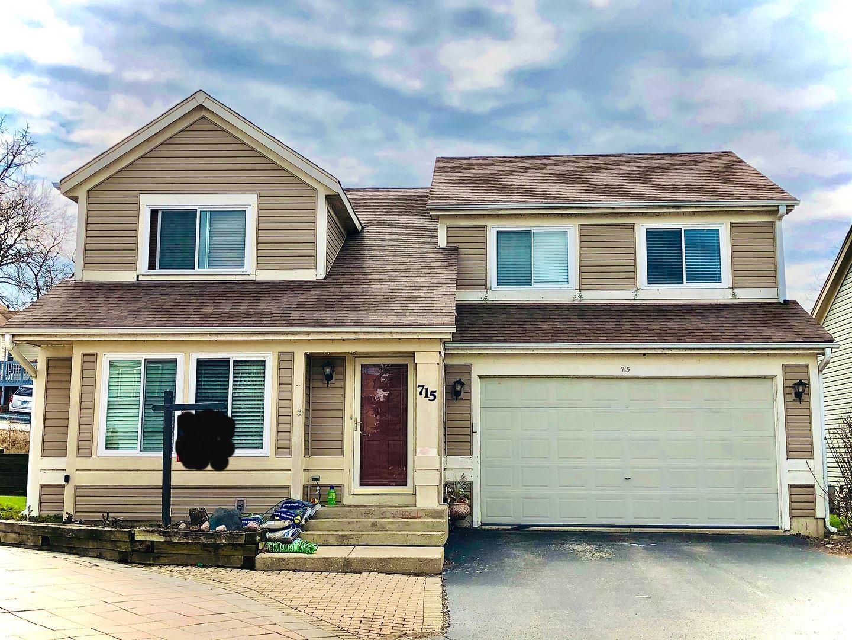 715 Sandy Pointe Lane, Round Lake Park, IL 60073 - #: 10683707