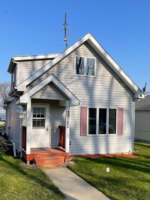 39182 N Shore Avenue, Antioch, IL 60002 - #: 10953707