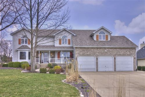 Photo of 13 Willow Court, Spring Valley, IL 61362 (MLS # 10678708)