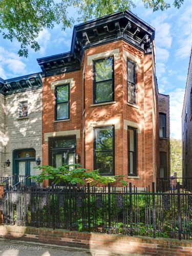 Photo of 852 W Webster Avenue, Chicago, IL 60614 (MLS # 10714708)