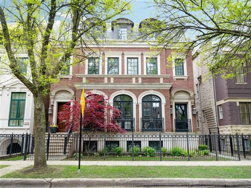 Photo of 1335 W School Street, Chicago, IL 60657 (MLS # 10975708)