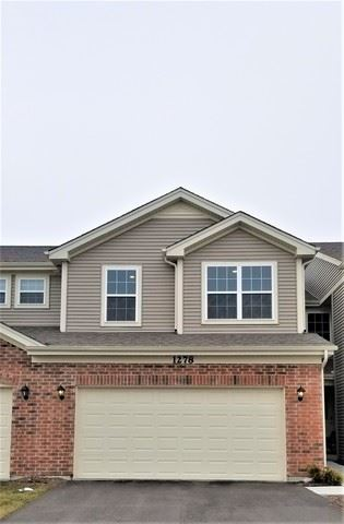 1278 Prairie View Parkway, Cary, IL 60013 - #: 10621708
