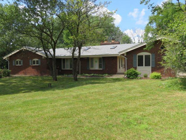 321 Signe Court, Lake Bluff, IL 60044 - #: 10677708
