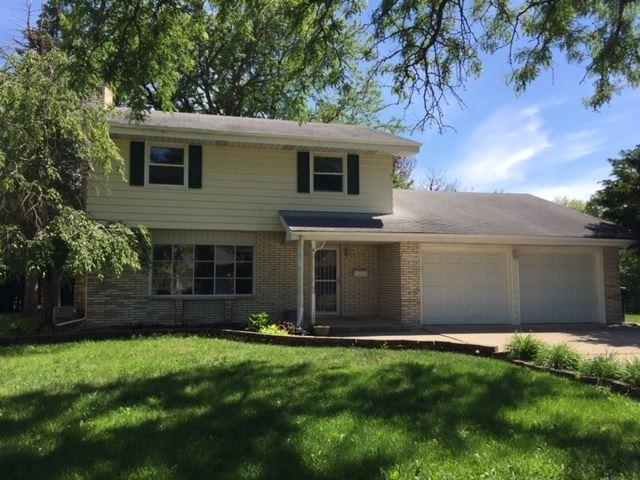 1714 Arden Place, Joliet, IL 60435 - #: 10805708